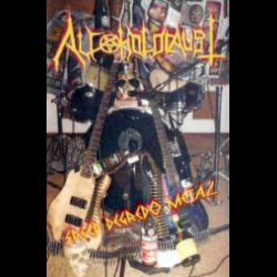 Review for Alcoholocaust - Speed Degredo Metal