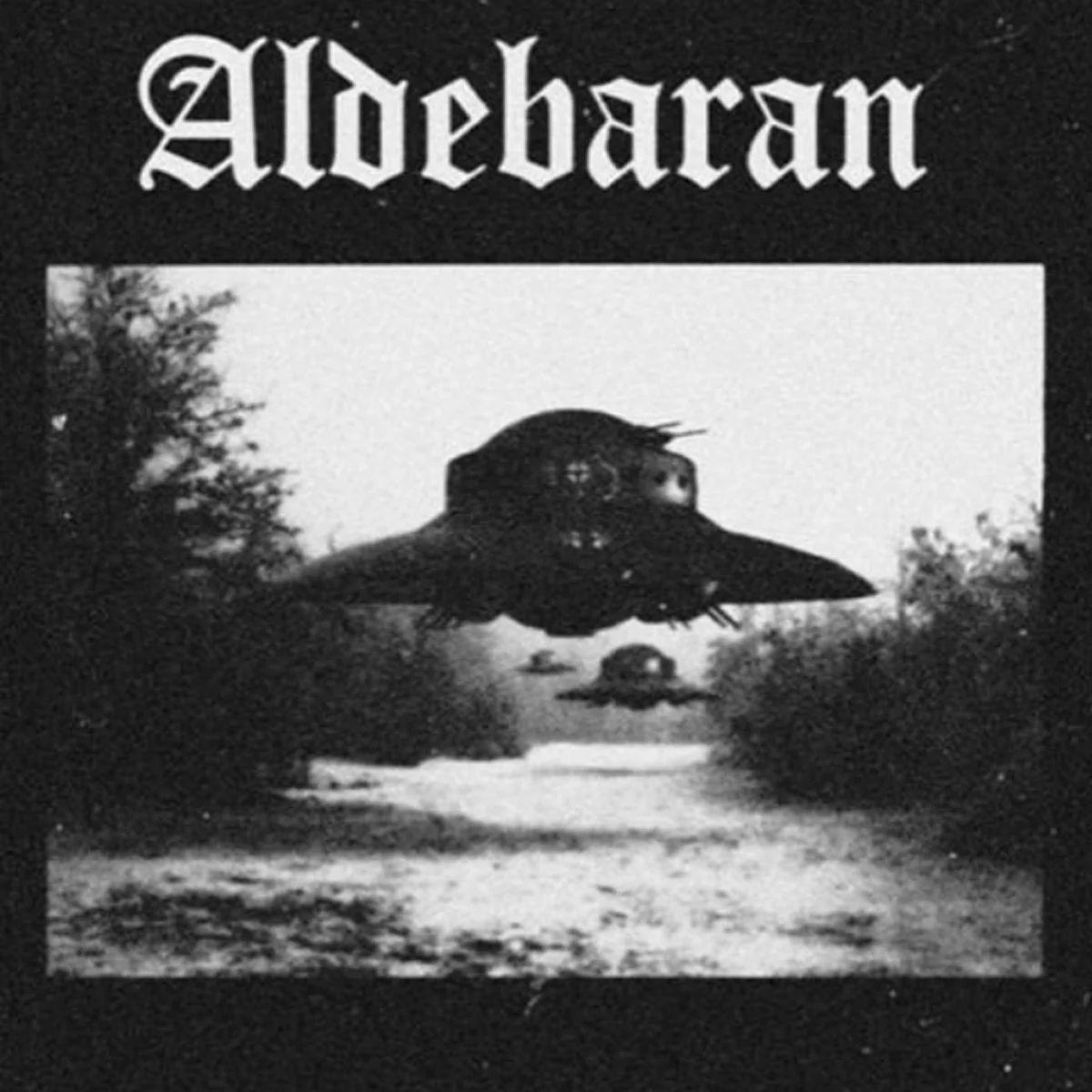 Review for Aldebaran (SWE) - Rymdfärd Mot Intet