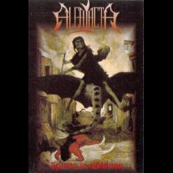 Alea Jacta - Spirits in Oblivion