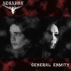 Review for Algaion - General Enmity
