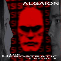 Review for Algaion - The Herostratic Legacy