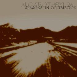 Review for Algarothsyum - Seasons in Decimation