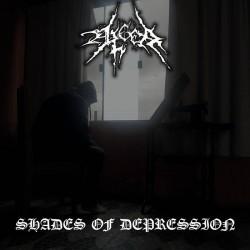 Reviews for Algea (BRA) - Shades of Depression