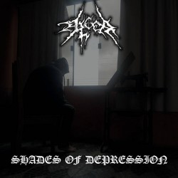 Algea (BRA) - Shades of Depression