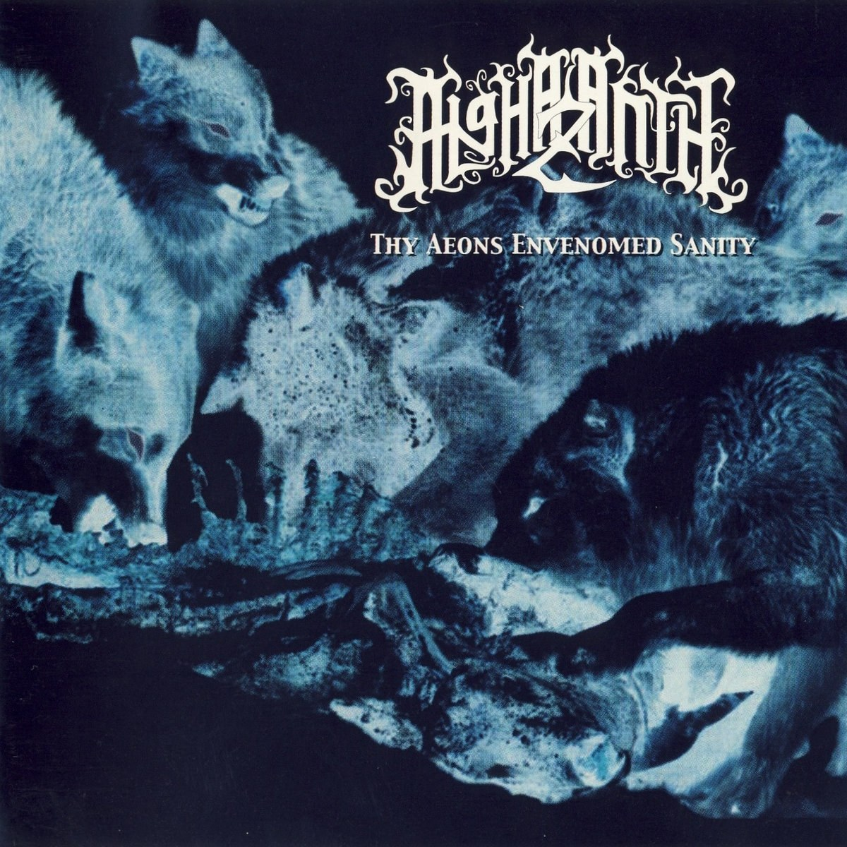 Review for Alghazanth - Thy Aeons Envenomed Sanity