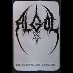 Review for Algol (NOR) - The Priests Are Laughing