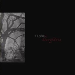 Review for Algor - Hierofánia