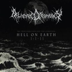 Review for Alien Conspiracy - Hell on Earth