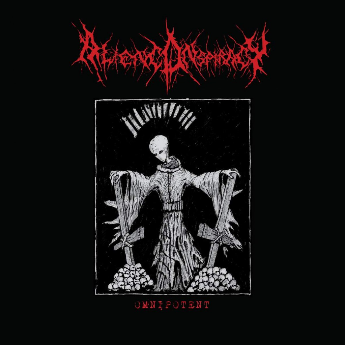 Review for Alien Conspiracy - Omnipotent