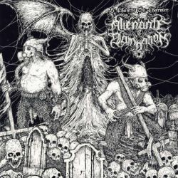 Review for Alienante Damnation - Le Chantre du Charnier