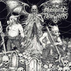 Reviews for Alienante Damnation - Le Chantre du Charnier