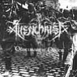Review for Alienchrist - Obscurantis Order