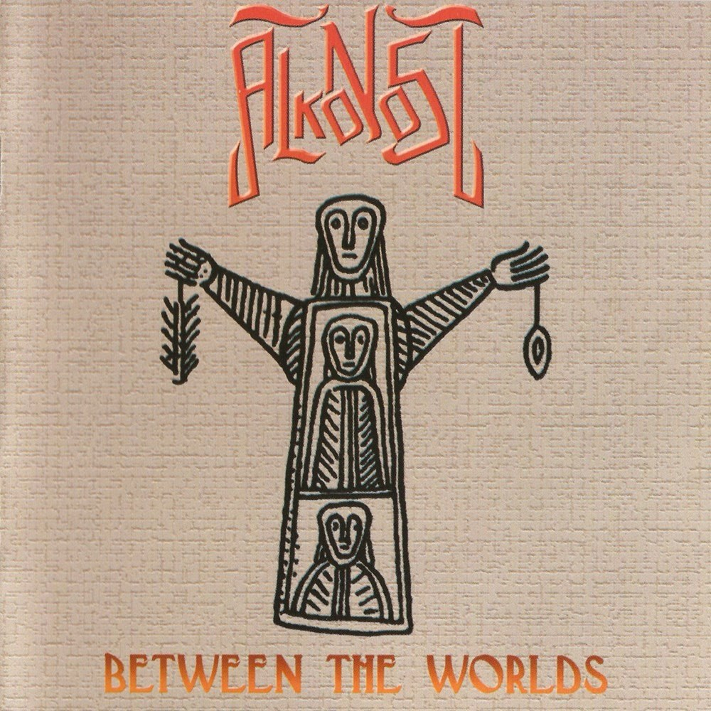 Review for Alkonost - Between the Worlds