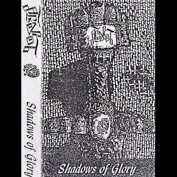 Review for Alkonost - Shadows of Glory