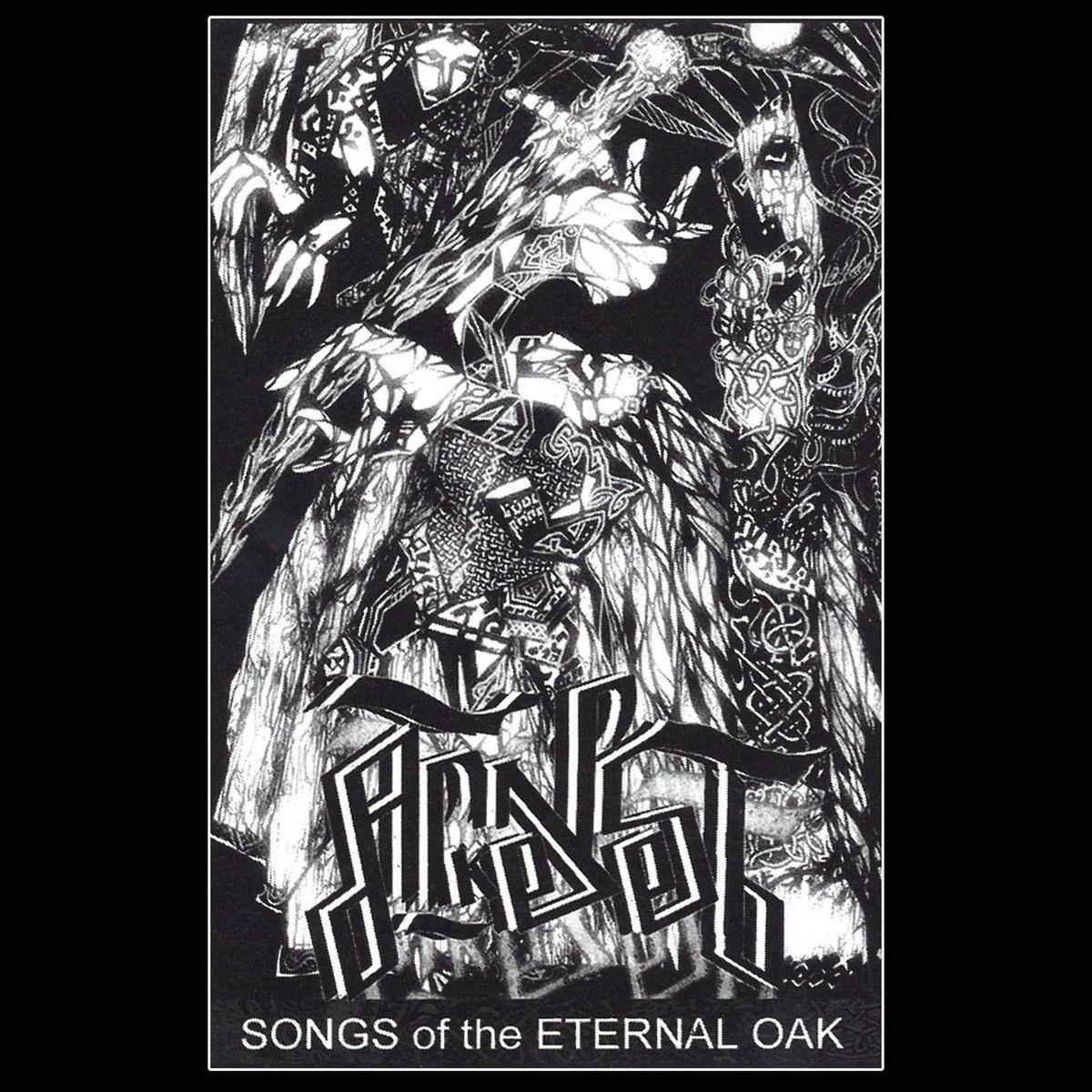 Reviews for Alkonost - Songs of the Eternal Oak