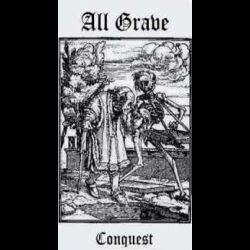 Review for All Grave - Conquest
