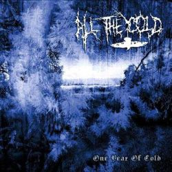 Review for All the Cold - One Year of Cold