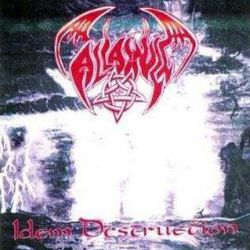 Review for Allaxull - Idem Destruction