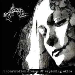 Review for Alldrig - Uncontrolled Dreams of Exploding Skies