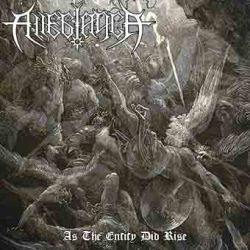 Review for Allegiance (FRA) - As the Entity Did Rise