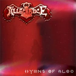 Review for Allegiance (SWE) - Hymns of Blod