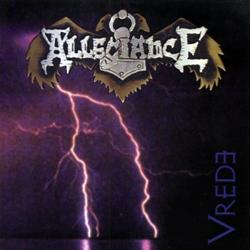 Review for Allegiance (SWE) - Vrede