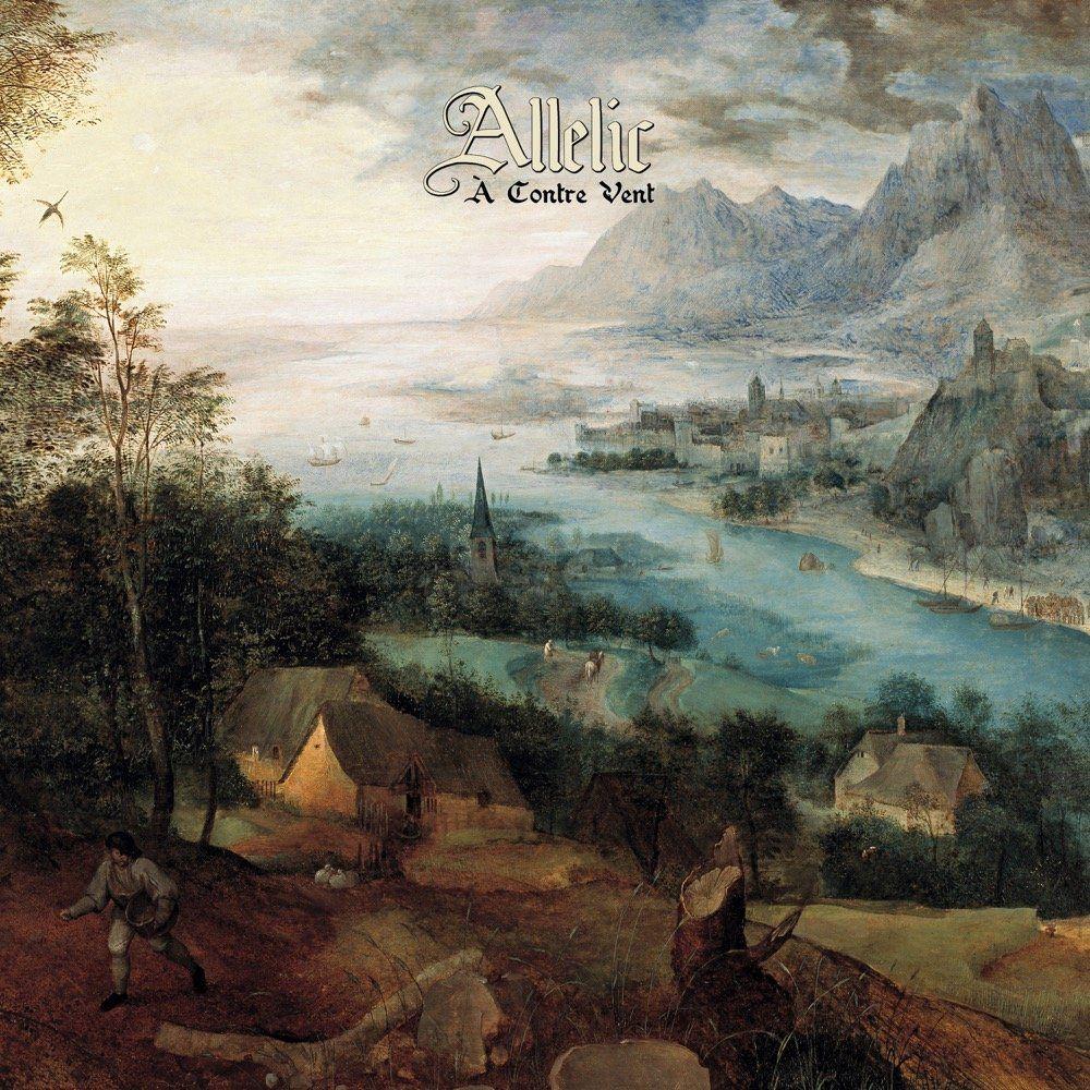 Review for Allelic - À Contre Vent