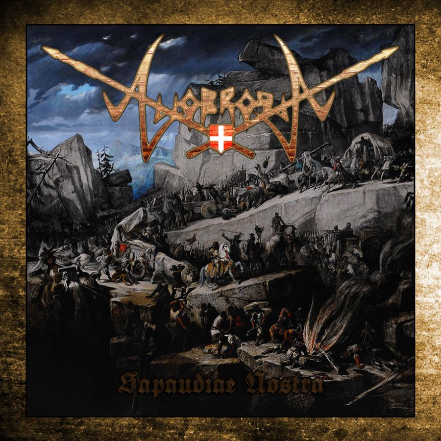 Review for Allobrogia - Sapaudiae Nostra