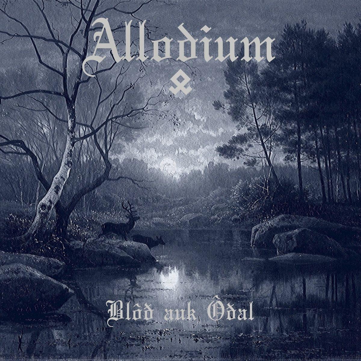 Reviews for Allodium - Blôð auk Ôðal
