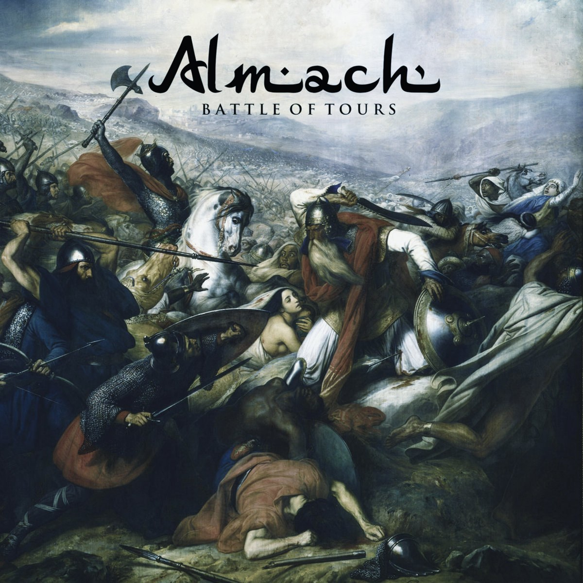 Review for Almach - Battle of Tours
