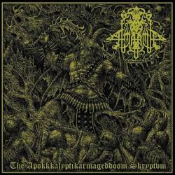Review for Almarhum (IDN) - The Apokkkaliyptikarmagedoom Skryptum