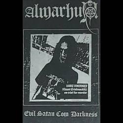 Almarhum (MYS) - Evil Satan Com Darkness