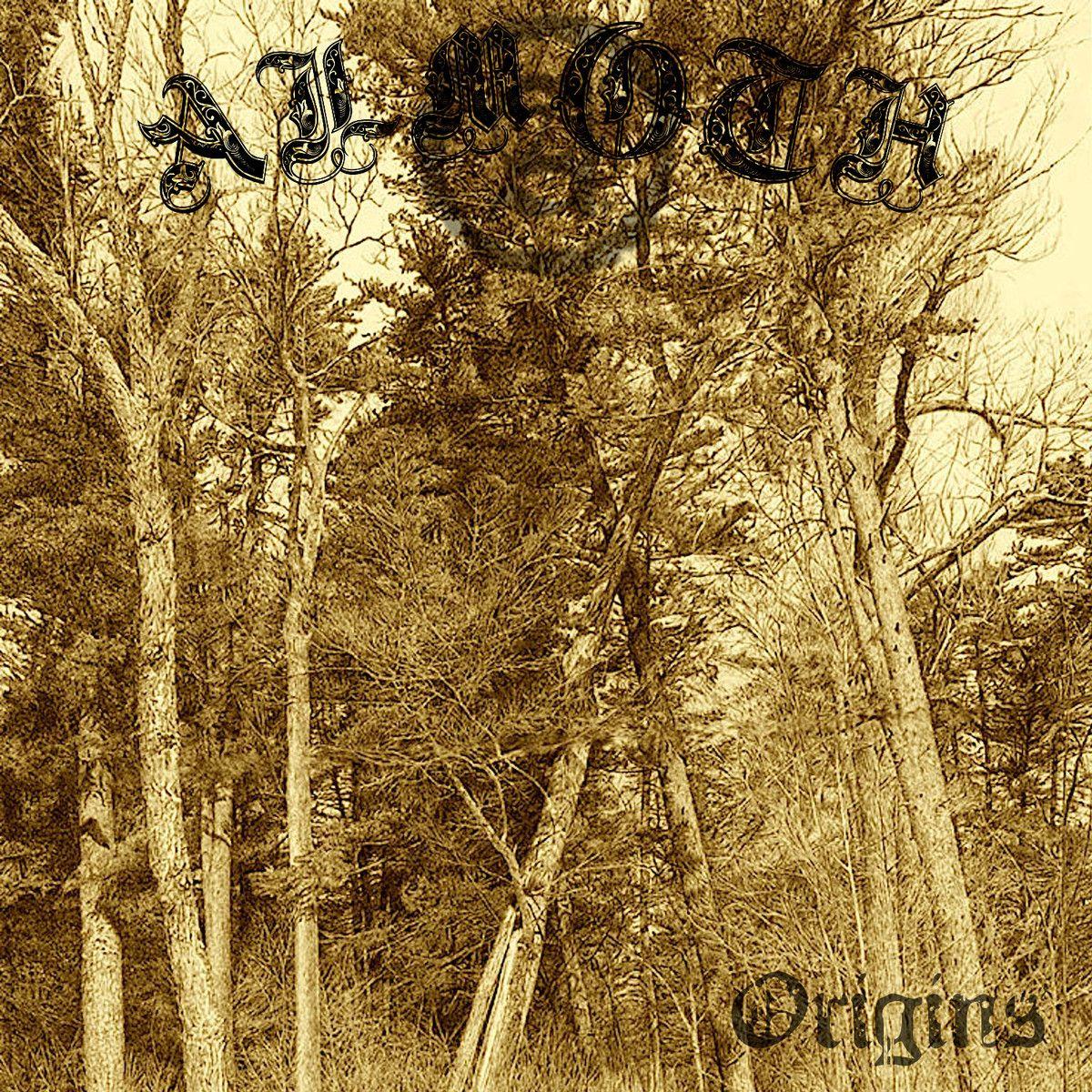Reviews for Almoth - Origins
