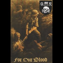 Review for Alocer 88 - For Our Blood