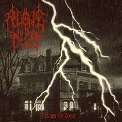 Review for Alone in the Mist - Thunder of Doom