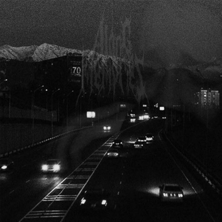 Along Memories - Insomnia
