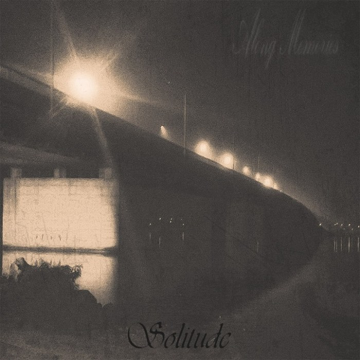 Reviews for Along Memories - Solitude