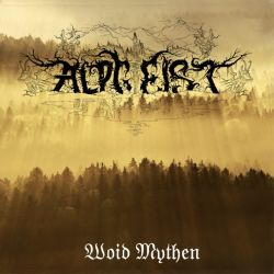 Review for Alpgeist - Woid Mythen