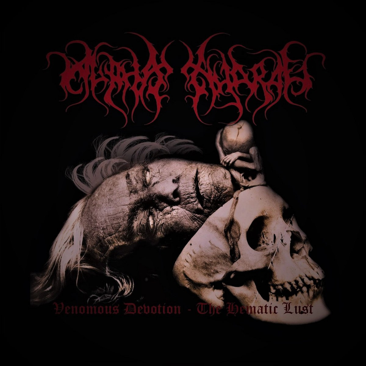 Review for Alpha Hydrae - Venomous Devotion - The Hematic Lust