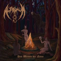 Review for Alptraum (USA) - Das Weinen der Natur
