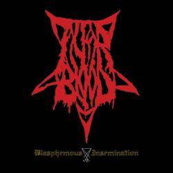 Altar Blood - Blasphemous Insemination