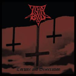 Review for Altar Blood - Torture and Desecration