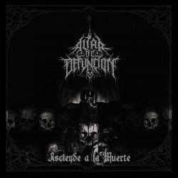 Reviews for Altar de Defunción - Asciende a la Muerte