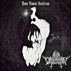Review for Altar Defecation - Anno Domini Luciferum