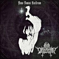 Altar Defecation - Anno Domini Luciferum