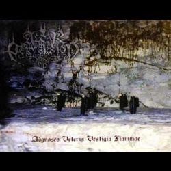 Review for Altar of Perversion - Adgnosco Veteris Vestigia Flammae