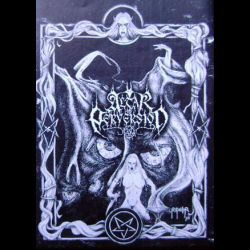 Review for Altar of Perversion - The Abyss Gate Reopens