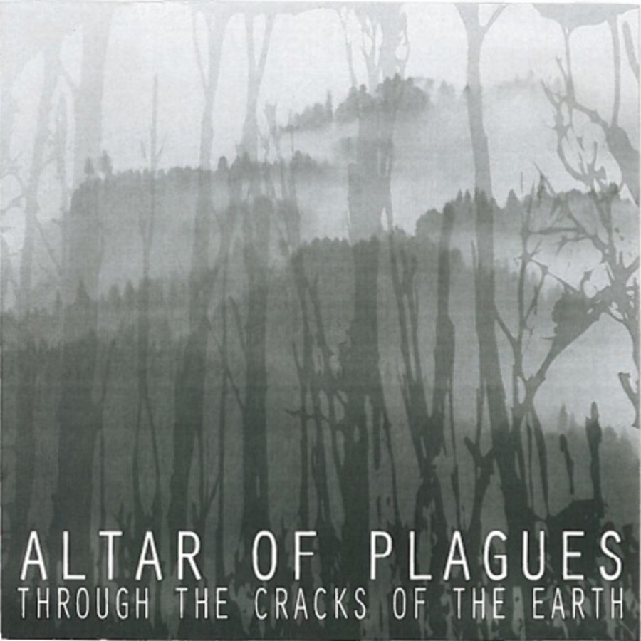 Review for Altar of Plagues - Through the Cracks of the Earth