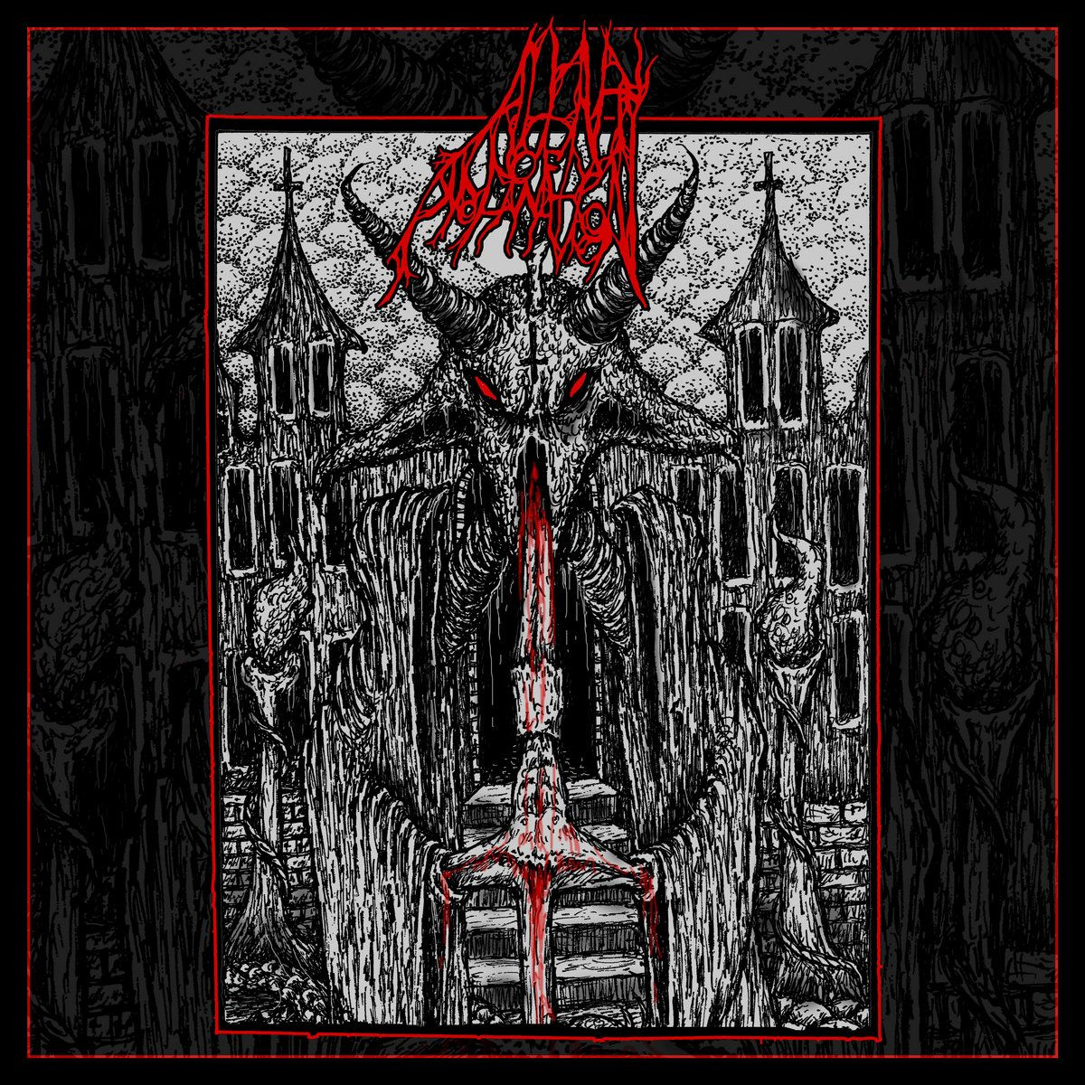 Review for Altar of Profanation - Altar of Profanation