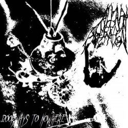 Reviews for Altar of Profanation - Doorways to Nowhere